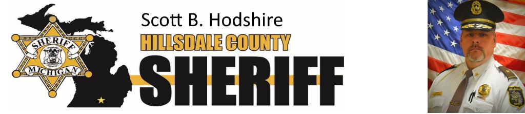 Hillsdale Sheriff's Office